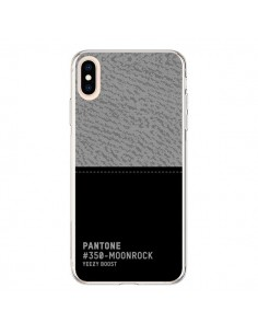 Coque iPhone XS Max Pantone Yeezy Moonrock - Mikadololo