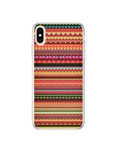 Coque iPhone XS Max Azteque Bulgarian Rhapsody - Maximilian San