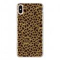 Coque iPhone XS Max Girafe - Maximilian San