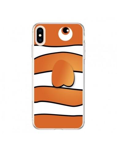Coque iPhone XS Max Nemo - Nico