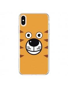Coque iPhone XS Max Le Lion - Nico