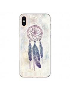 Coque iPhone XS Max Attrape-rêves - Rachel Caldwell