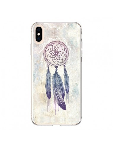 Coque iPhone XS Max Attrape-rêves - Rachel Caldwell
