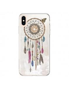 Coque iPhone XS Max Attrape-rêves Lakota - Rachel Caldwell