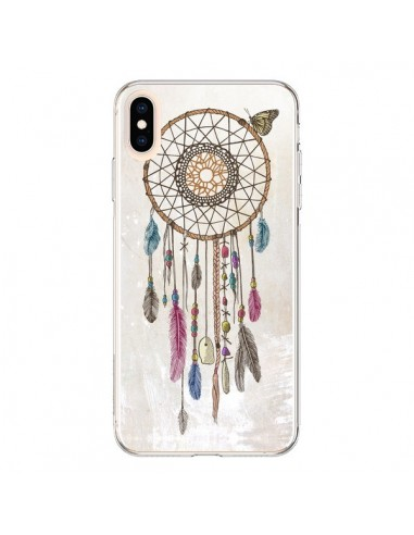 Coque iPhone XS Max Attrape-rêves Lakota - Rachel Caldwell