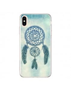 Coque iPhone XS Max Attrape-rêves double - Rachel Caldwell