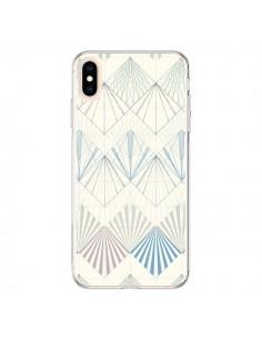 Coque iPhone XS Max Pastel - Rachel Caldwell
