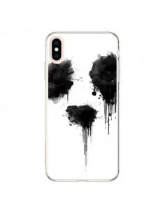Coque iPhone XS Max Panda - Sara Eshak