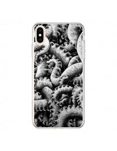 Coque iPhone XS Max Tentacules Octopus Poulpe - Senor Octopus