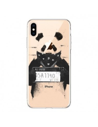 coque iphone xs max panda