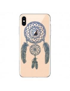 Coque iPhone XS Max Attrape-rêves Double Transparente souple - Rachel Caldwell