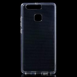 Coque Huawei P9 Transparente en silicone semi-rigide TPU