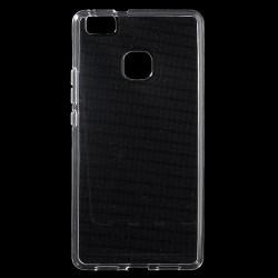 Coque Huawei P9 Lite Transparente en silicone semi-rigide TPU