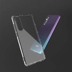 Coque Huawei P30 Transparente en silicone semi-rigide TPU