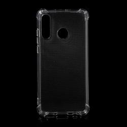 Coque Huawei P30 Lite Transparente en silicone semi-rigide TPU