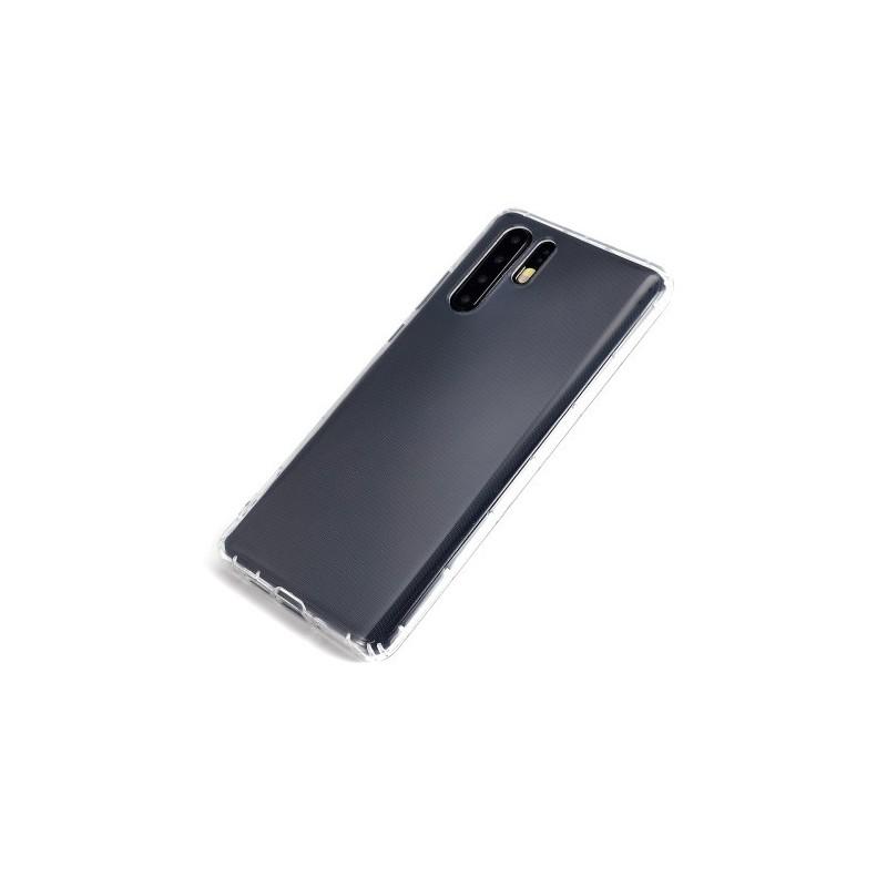 Coque Huawei P30 Pro Transparente en silicone semi-rigide TPU