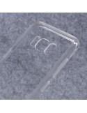 Coque Samsung Galaxy S8 Transparente en silicone semi-rigide TPU