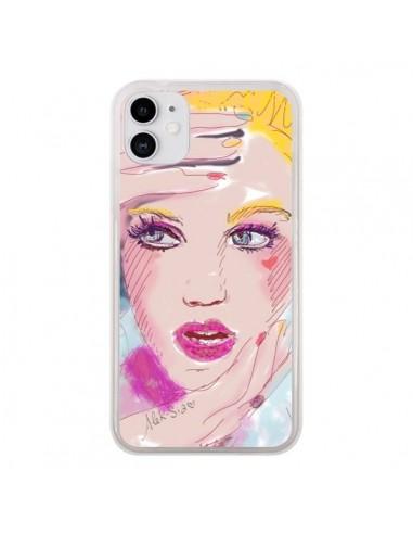 Coque iPhone 11 Lost - AlekSia