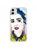 Coque iPhone 11 Brunette - AlekSia