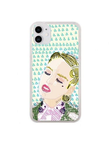 Coque iPhone 11 Cry Me A River - AlekSia