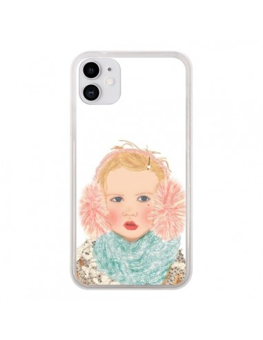 Coque iPhone 11 Baby Bébé Mignon - AlekSia