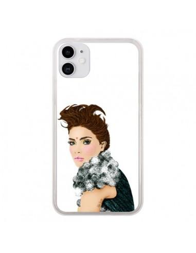 Coque iPhone 11 India Femme - AlekSia