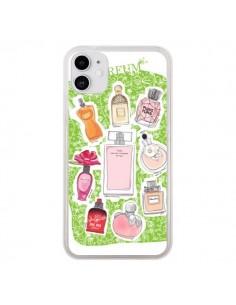 Coque iPhone 11 Le Parfum - AlekSia