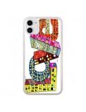 Coque iPhone 11 Love Street - Bri.Buckley