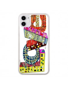 Coque iPhone 11 Love Street - Bri.Buckley