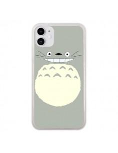 Coque iPhone 11 Totoro Content Manga - Bertrand Carriere
