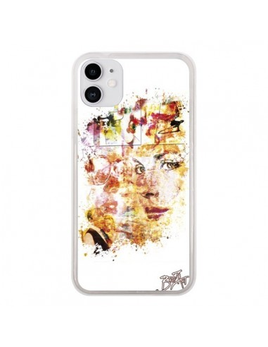 Coque iPhone 11 Grace Kelly - Brozart