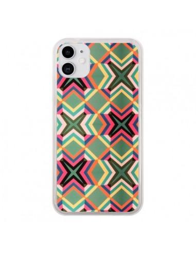 Coque iPhone 11 Marka Azteque - Danny Ivan