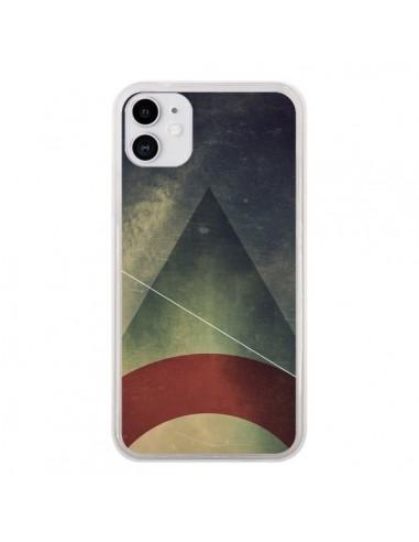 Coque iPhone 11 Triangle Azteque - Danny Ivan