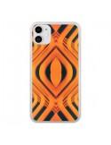 Coque iPhone 11 Bel Air Vagues - Danny Ivan