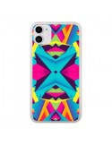 Coque iPhone 11 The Youth Azteque - Danny Ivan