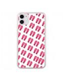 Coque iPhone 11 Tongs Flip Flops - Eleaxart