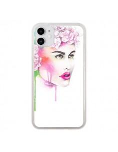 Coque iPhone 11 Libra Femme - Elisaveta Stoilova