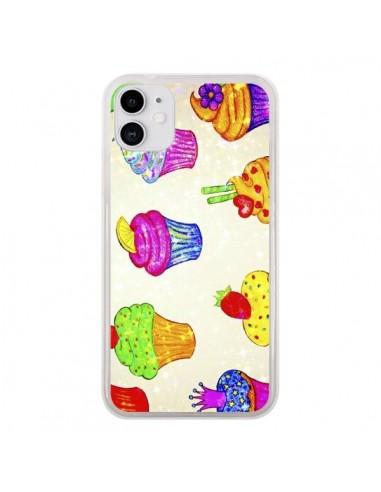 Coque iPhone 11 Sweet Cupcake - Ebi Emporium