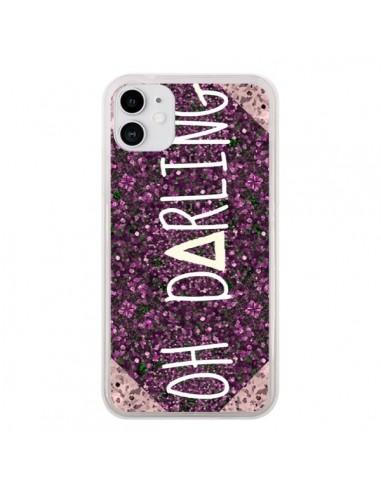 Coque iPhone 11 Oh Darling - Ebi Emporium