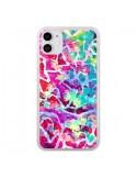 Coque iPhone 11 Beautiful Mess - Ebi Emporium