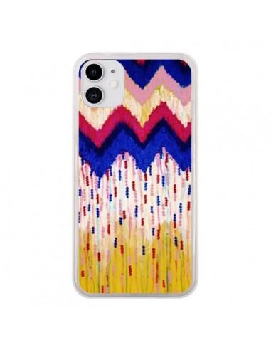Coque iPhone 11 Shine On Azteque - Ebi Emporium