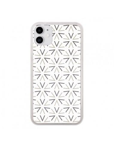 Coque iPhone 11 Etoiles Order Control - Javier Martinez