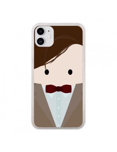 Coque iPhone 11 Doctor Who - Jenny Mhairi