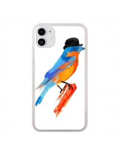 Coque iPhone 11 Lord Bird - Robert Farkas