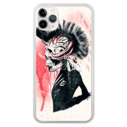 Coque iPhone 11 Pro Punk - Ali Gulec