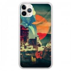 Coque iPhone 11 Pro Abracadabra Magicien Chien Lapin - Ali Gulec