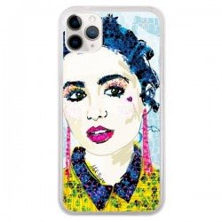 Coque iPhone 11 Pro Brunette - AlekSia