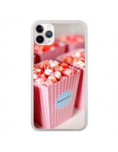 Coque iPhone 11 Pro Punk Popcorn Rose - Asano Yamazaki