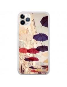 Coque iPhone 11 Pro Parapluie Under my Umbrella - Asano Yamazaki