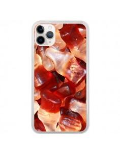 Coque iPhone 11 Pro Bonbon Coca Cola Candy - Laetitia